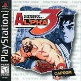 Street Fighter Alpha 3 (PlayStation)