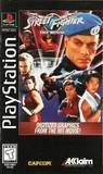 Street Fighter: The Movie (PlayStation)