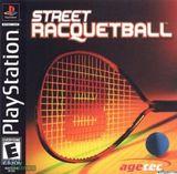 Street Racquetball (PlayStation)