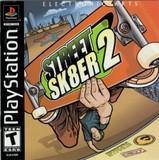 Street Sk8er 2 (PlayStation)