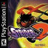 Strider 2 (PlayStation)