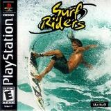Surf Riders (PlayStation)