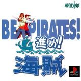 Susume! Kaizoku: Be Pirates! (PlayStation)