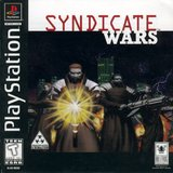 Syndicate Wars (PlayStation)