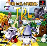 TRL: The Rail Loaders (PlayStation)