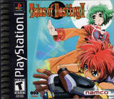 Tales of Destiny II (PlayStation)