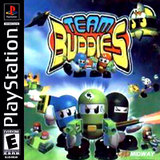 Team Buddies (PlayStation)