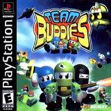 Team Buddies (PlayStation)