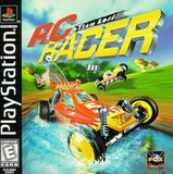 Team Losi RC Racer (PlayStation)
