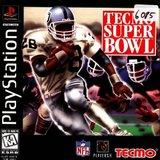 Tecmo Super Bowl (PlayStation)