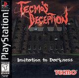 Tecmo's Deception (PlayStation)