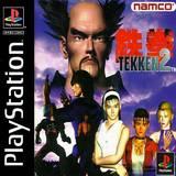 Tekken 2 (PlayStation)