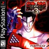 Tekken 3 (PlayStation)