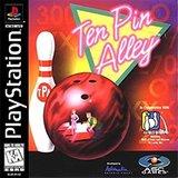Ten Pin Alley (PlayStation)