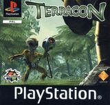 Terracon (PlayStation)