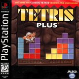 Tetris: Plus (PlayStation)