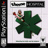 Theme Hospital (PlayStation)