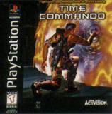Time Commando (PlayStation)