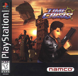 Time Crisis (PlayStation)