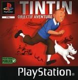 Tintin: Objectif Aventure (PlayStation)