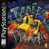 Tiny Tank (PlayStation)
