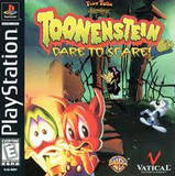 Tiny Toon Adventures: Toonenstein: Dare to Scare (PlayStation)