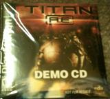 Titan A.E. -- Demo (PlayStation)