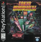 Tokyo Highway Battle (PlayStation)