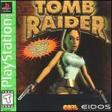 Tomb Raider -- Greatest Hits (PlayStation)