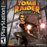 Tomb Raider: Chronicles (PlayStation)