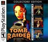 Tomb Raider: Collectors' Edition (PlayStation)