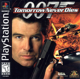 Tomorrow Never Dies (PlayStation)