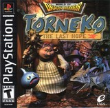 Torneko: The Last Hope (PlayStation)