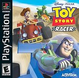 Toy Story Racer (PlayStation)