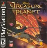 Treasure Planet (PlayStation)