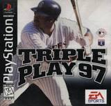Triple Play '97 (PlayStation)