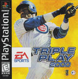 Triple Play 2000 (PlayStation)