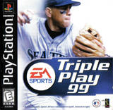 Triple Play 99 (PlayStation)