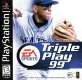 Triple Play 99 (PlayStation)