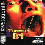 Tunnel B1 (PlayStation)