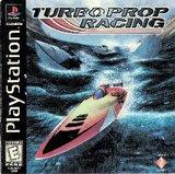 Turbo Prop Racing (PlayStation)