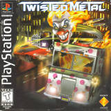 Twisted Metal (PlayStation)