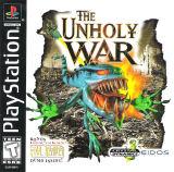 Unholy War, The (PlayStation)