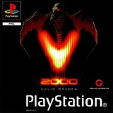 V2000 (PlayStation)