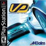 Vanishing Point (PlayStation)