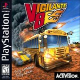 Vigilante 8 (PlayStation)