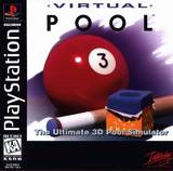 Virtual Pool (PlayStation)