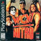 WCW Nitro (PlayStation)
