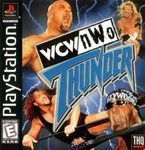 WCW/nWo Thunder (PlayStation)