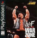 WWF War Zone (PlayStation)